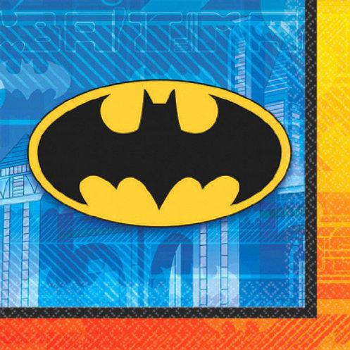 Batman Bev Napkin