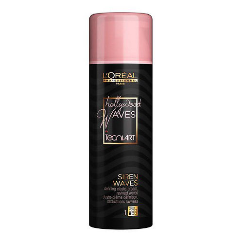 L'Oreal Professionnel Tecni.Art Hollywood Waves Siren Waves 150ml