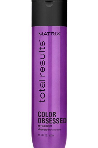 COLOR OBSESSED SHAMPOO
