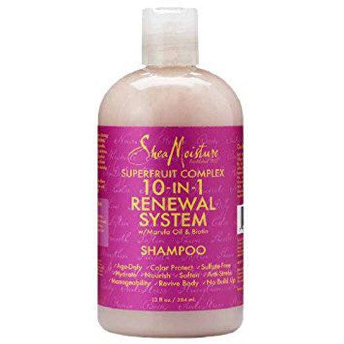Shea Moisture Superfruit Shampoo 379ml