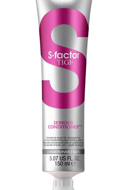 SILKY SERIOUS CONDITIONER