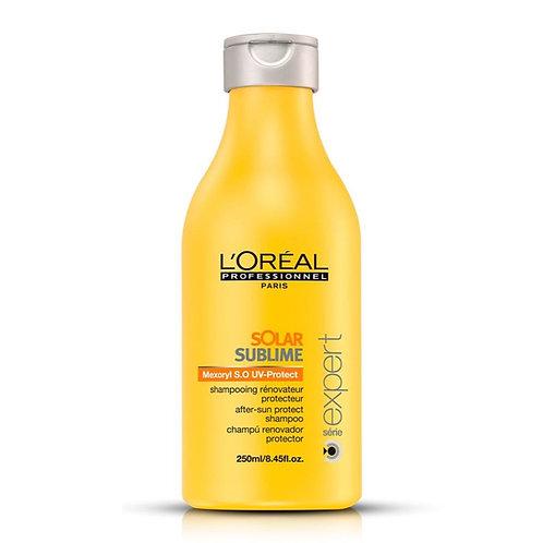 L'Oréal Professionnel Série Expert Solar Sublime Regenerating Shampoo 250ml