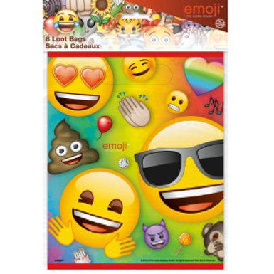 Emoji Lootbag