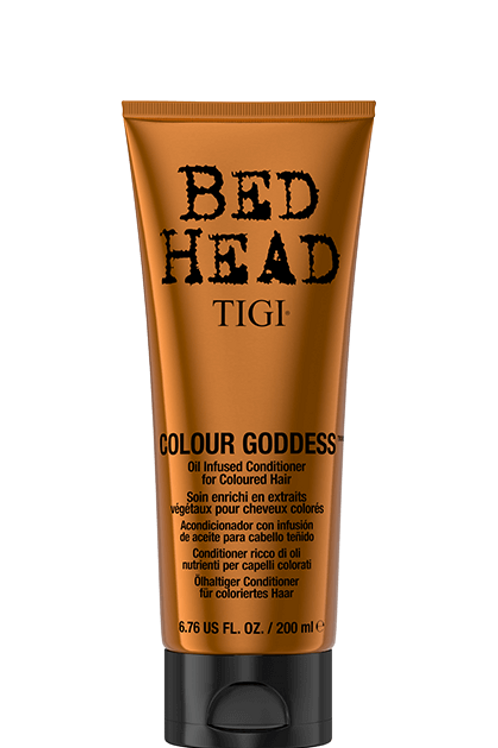 COLOUR GODDESS™ OIL INFUSED CONDITIONER 200ml