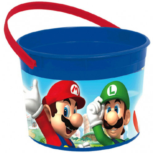 Super Mario Brothers™ Favor Container
