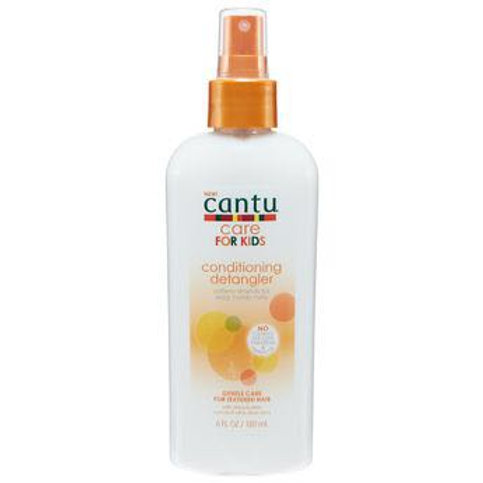 Cantu Care For Kids Conditioning Detangler Pump