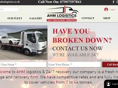AHM Logistics