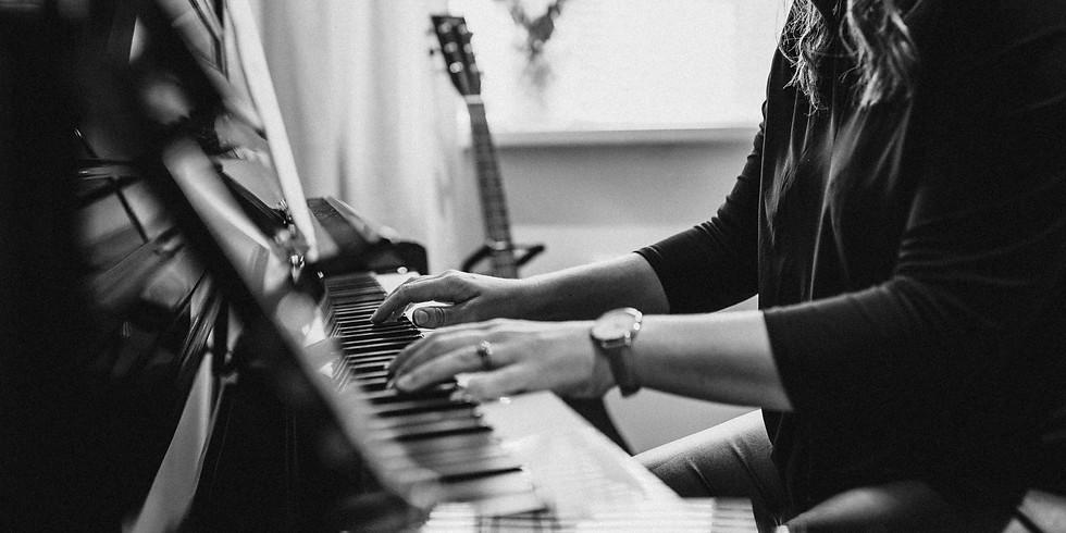 Christmas Piano Showcase