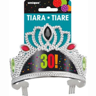 Birthday Cheer Tiara-30