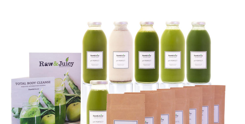 pH Perfect Cleanse