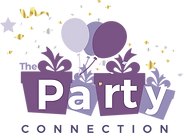The Party Connection Logo