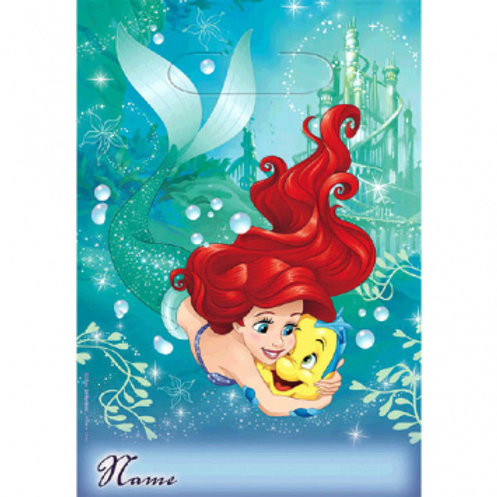 Ariel Dream Big Loot Bag