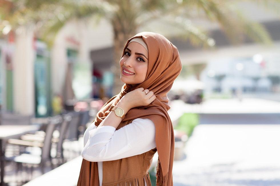 Aqaab Hijab Collection