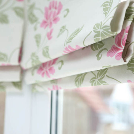 Roman Blinds North London