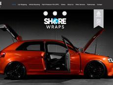 Shore Wraps