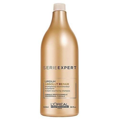 Serie Expert Absolut Repair Lipidium Shampoo 1500ml