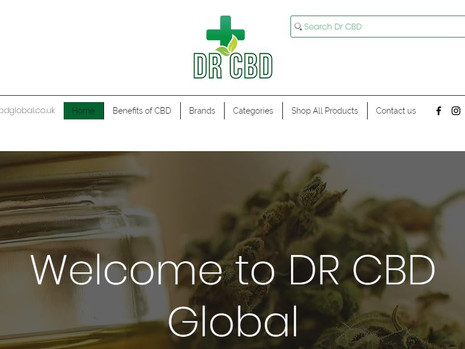 Dr CBD