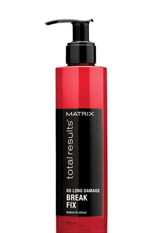 Total Results So Long Damage Break Fix Leave-In Elixir 200ml