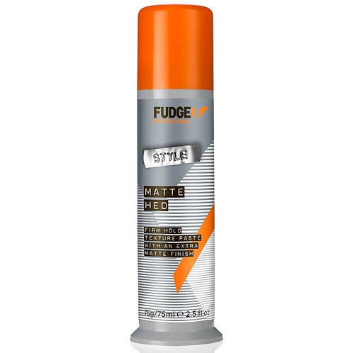 Fudge - Styling Matte Hed 75g for Men and Women