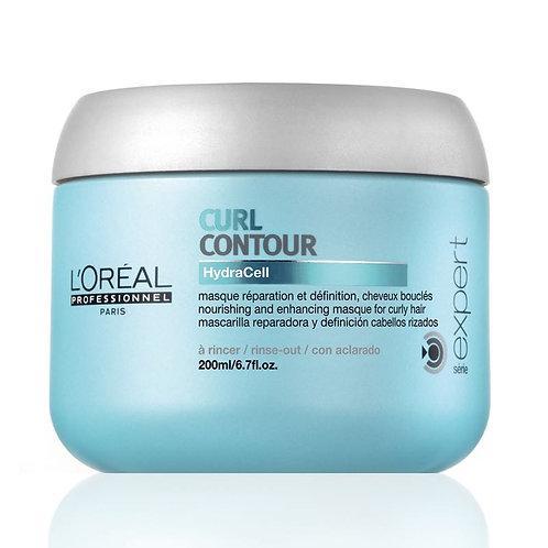 L'Oreal Professionnel Serie Expert Curl Contour Masque