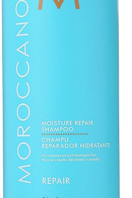 Moroccanoil Moisture Repair Shampoo1000ml