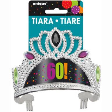 Birthday Cheer Tiara-60
