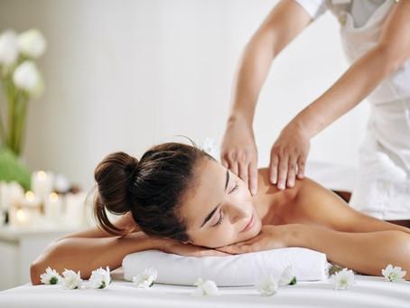 Massage: Treat or Treatment