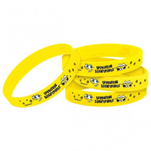 SpongeBob Wristbands