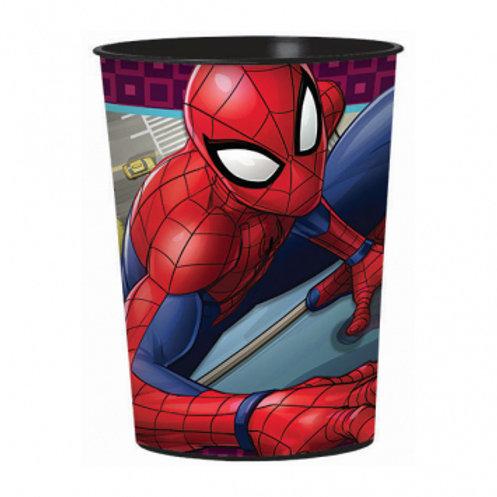 Spider-Man™ Webbed Wonder Favor Cup
