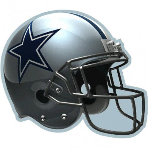 Dallas Cowboys Bulk Cutout