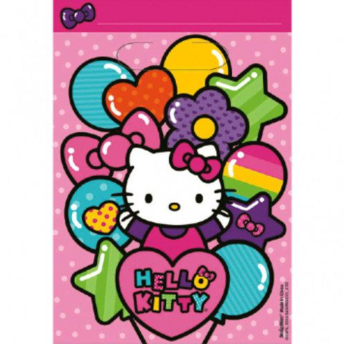 Hello Kitty Rainbow Loot Bag