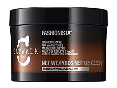 FASHIONISTA BRUNETTE MASK 200g