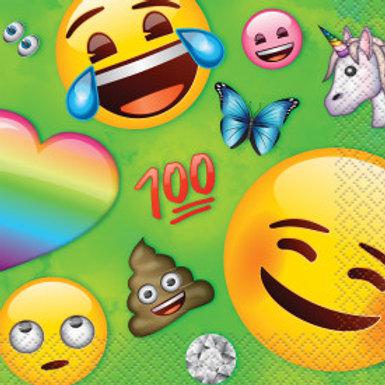 Emoji Bev Nap