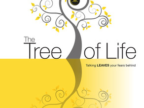 The Tree of Life talking leaves your fear behind