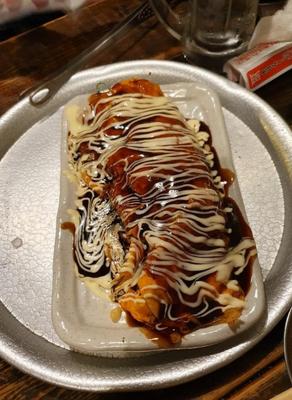 Okonomiyake