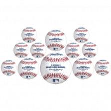 Baseball MLB Pk Asst
