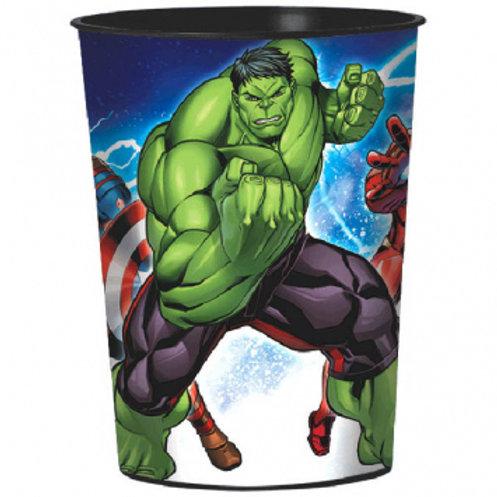 Epic Avengers Favor Cup