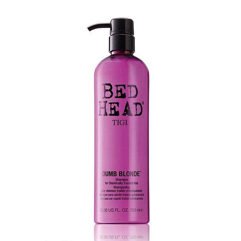 Dumb Blonde Shampoo Damaged Hair 400ml