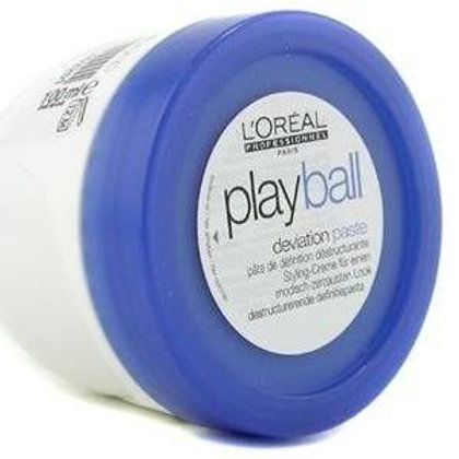 L'oreal L'oreal Professionnel Tecni.art Play Ball Deviation Paste - 100ml