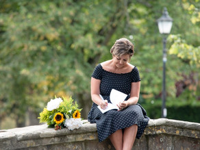 Stillness, Slowdown & Reflection – welcome October