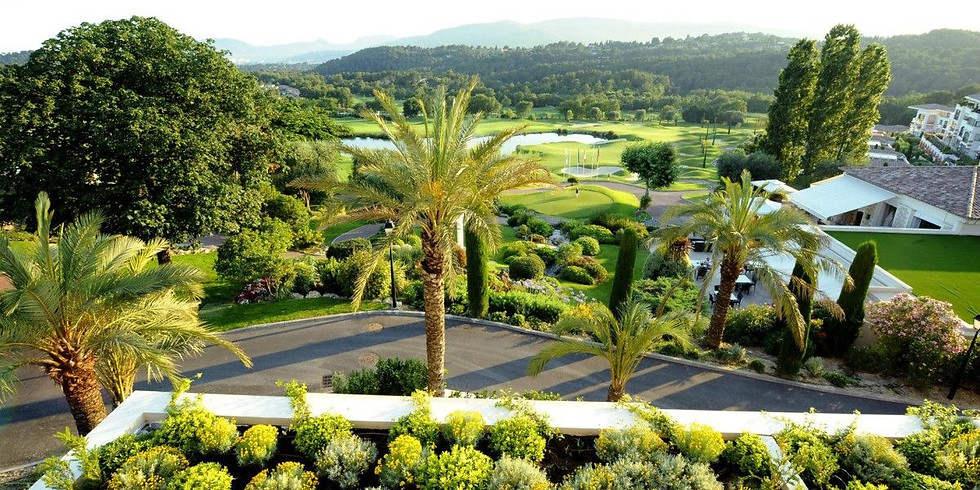 Luxury Yoga & Pilates Retreat - South of France