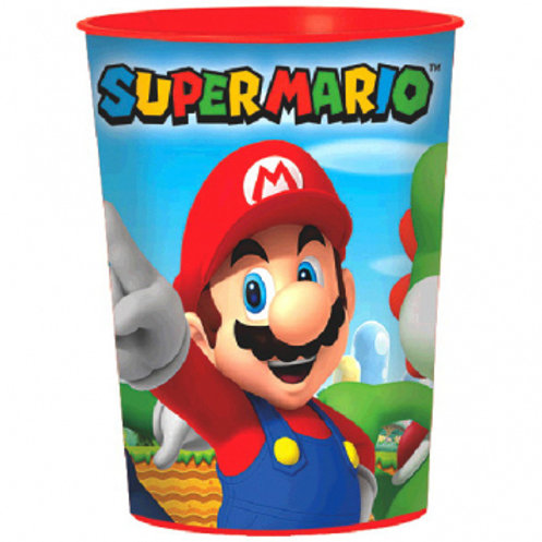 Super Mario Brothers™ Favor Cup