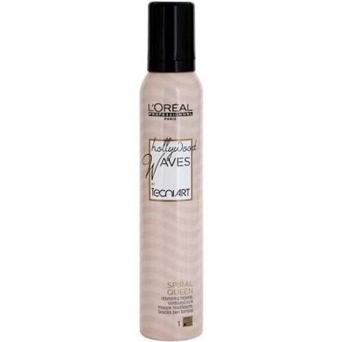 L'Oréal Professionnel Tecni Art Hollywood Waves Styling Mousse 200ml