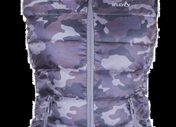 Camo Series Vest - Woman
