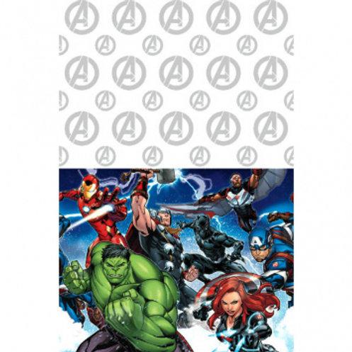 Epic Avengers Plstc Tblcvr