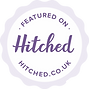 Featured on Hitched
