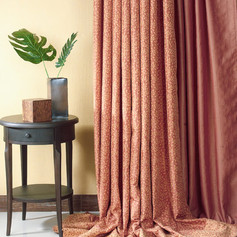 Curtains in North London