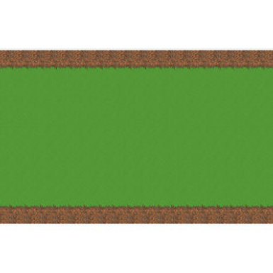 Minecraft Plastic Tablecover