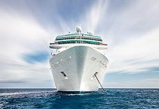 Maritime Caterer