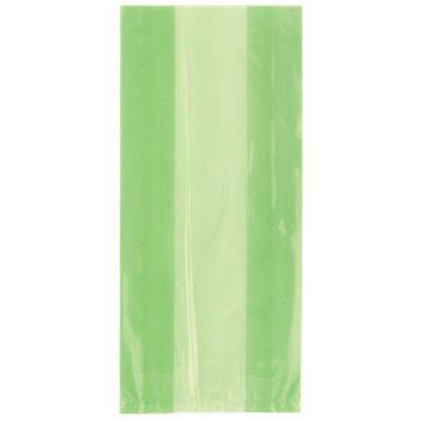 Cello Bag-Lime Green
